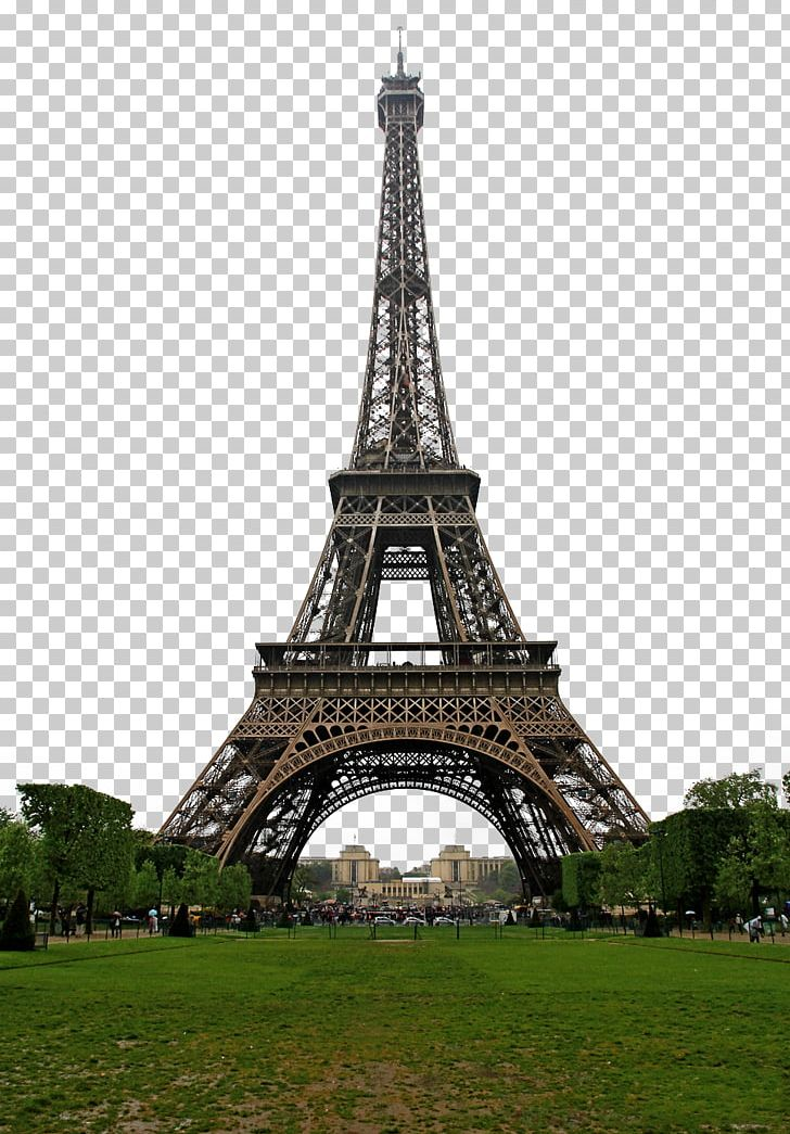 Eiffel Tower Arc De Triomphe Notre.