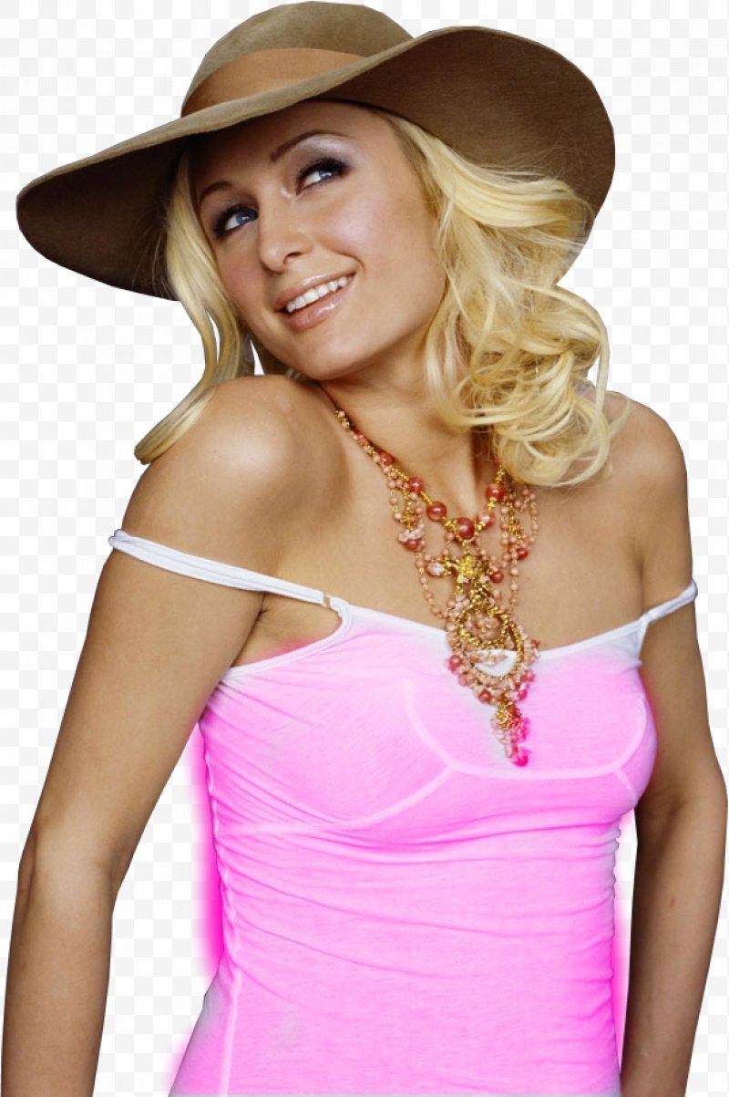Paris Hilton Celebrity Actor, PNG, 608x915px, Watercolor.