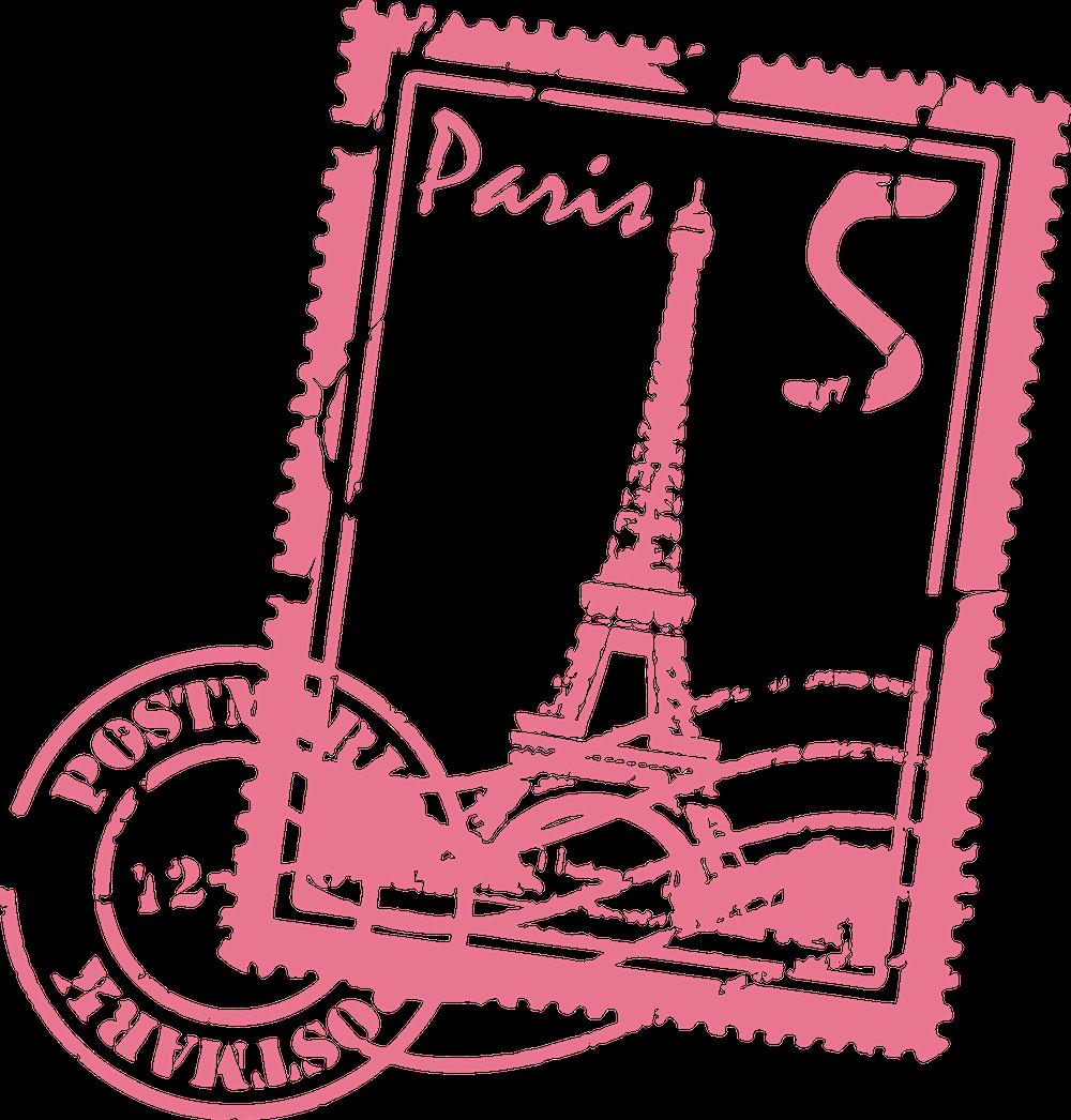 Paris PNG Download Image.