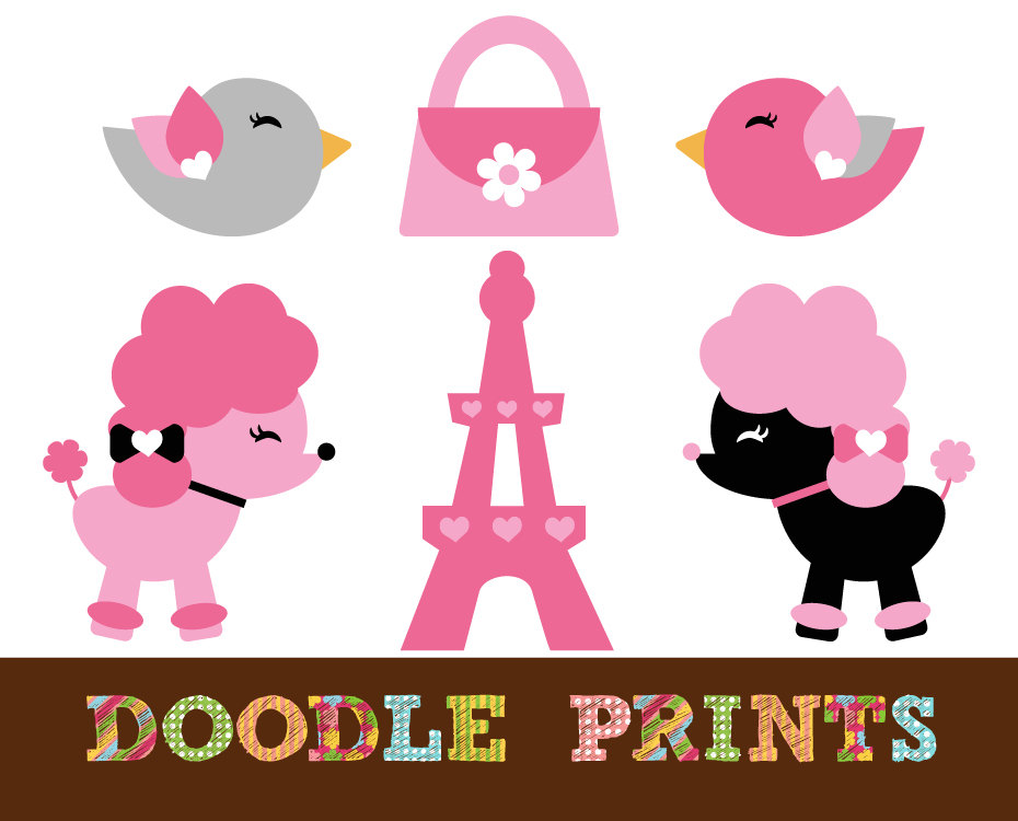 Free Poodle Cliparts, Download Free Clip Art, Free Clip Art.