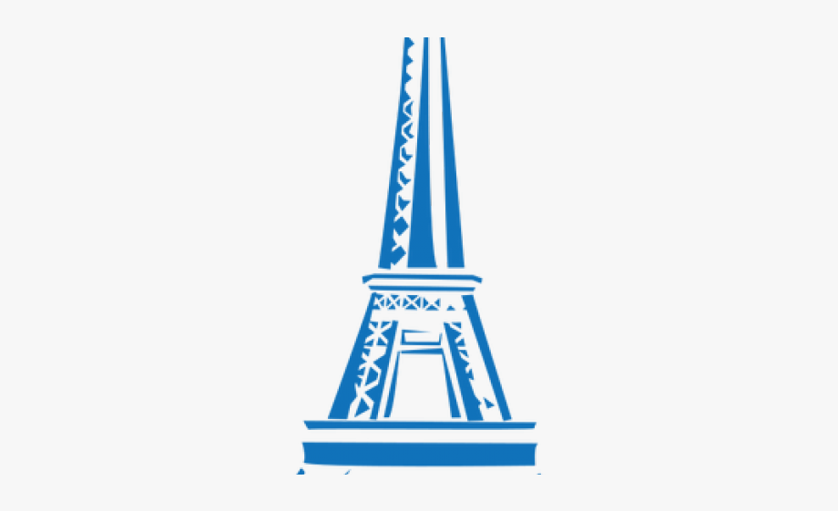 Eiffel Tower Clipart Disneyland Paris.
