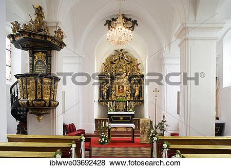 "Pictures of ""Hilfberg Church, Pilgrimage Church of Maria Hilf."