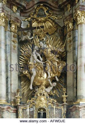 Altar Of Saint Peter Stock Photos & Altar Of Saint Peter Stock.