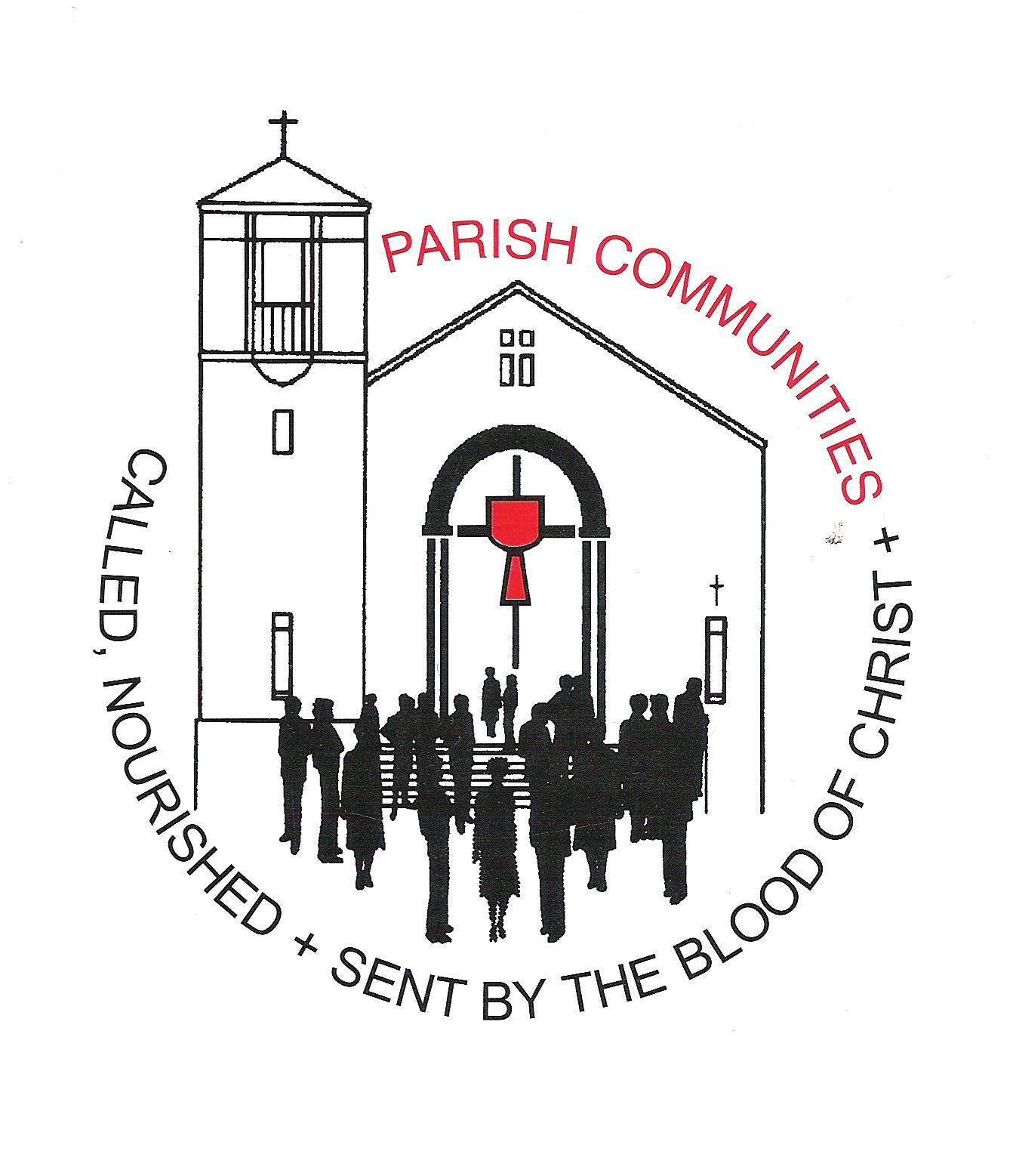 Parish Clipart.