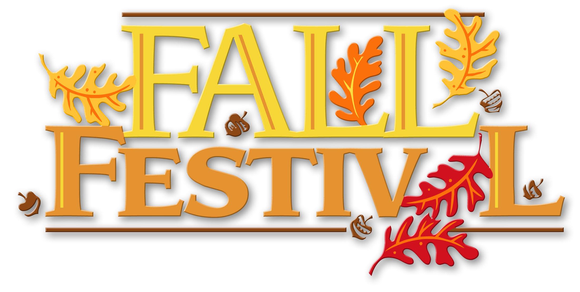 Parish festival clipart.