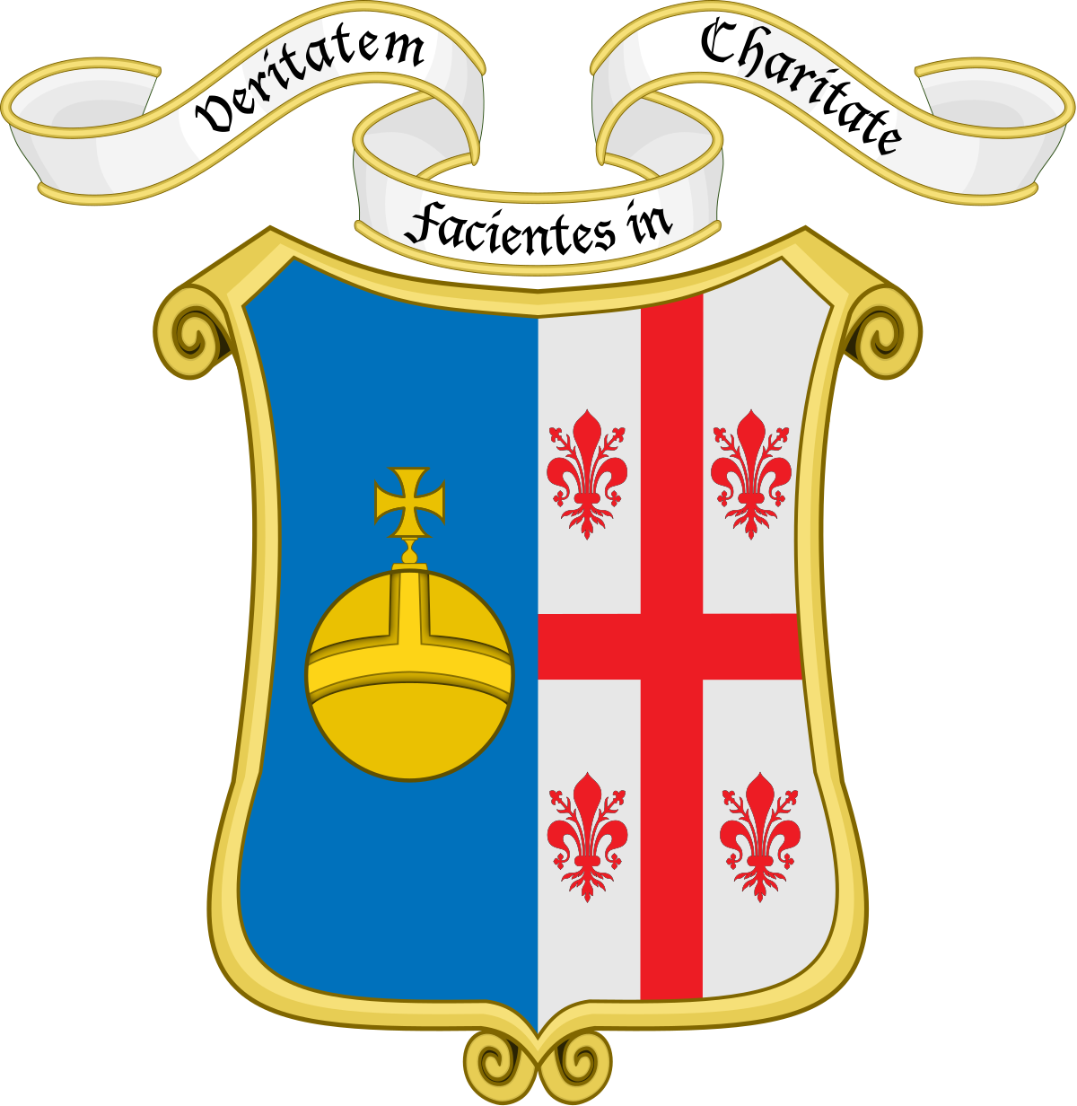 Institute of Christ the King Sovereign Priest.