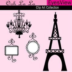 Paris Clip Art & Paris Clip Art Clip Art Images.
