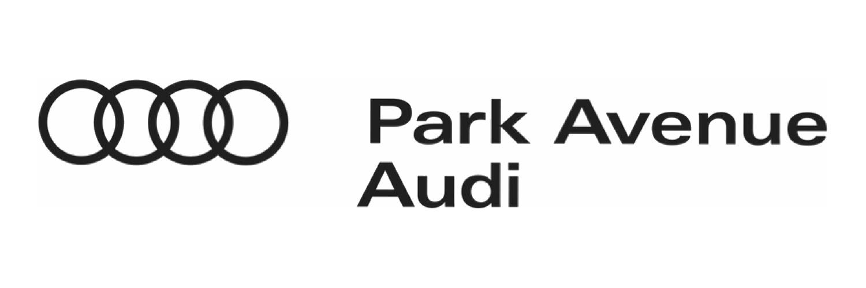 Park Avenue Audi.