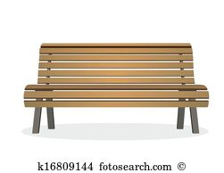 Park bench Clip Art and Stock Illustrations. 1,134 park bench EPS.