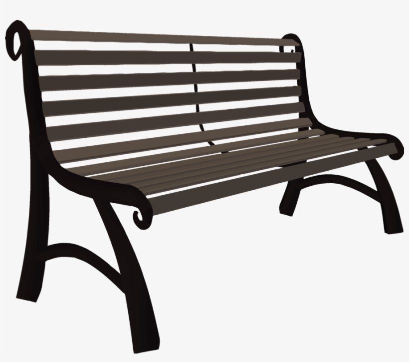 Bench Seat Park Chair.