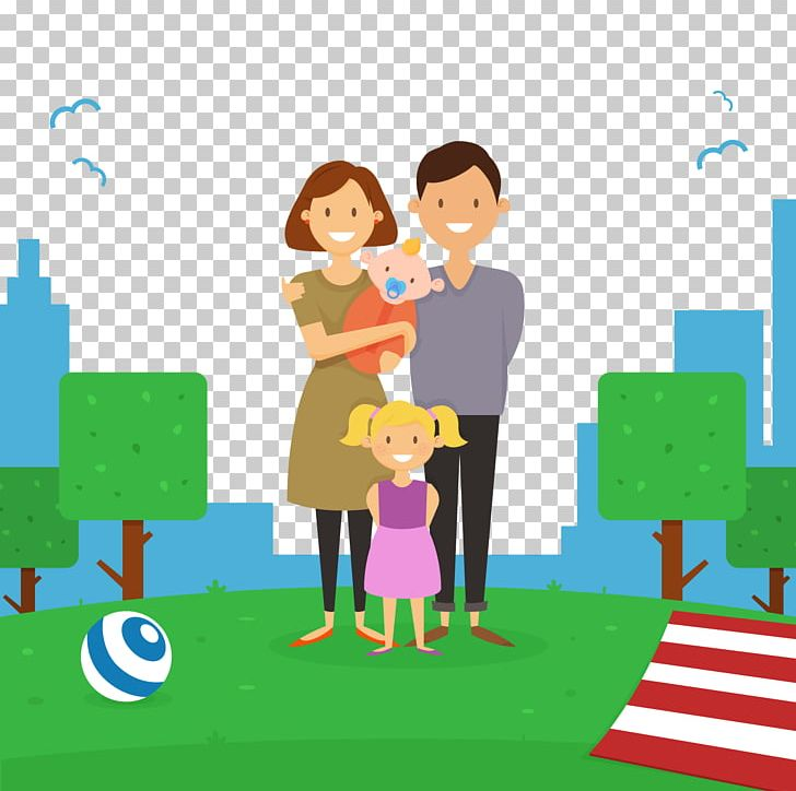 Family Day PNG, Clipart, Amusement Park, Area, Art, Car Park.