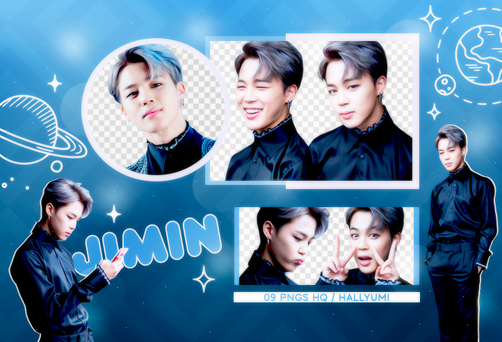 Park jimin pack download free clipart with a transparent.