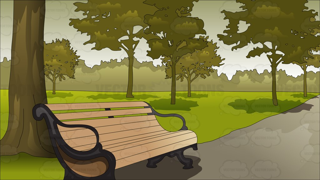 Park Like Setting Clipart Clipground