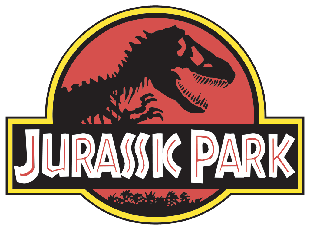 Jurassic Park Png Logo.