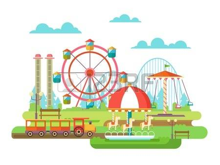 133,543 Park Stock Vector Illustration And Royalty Free Park Clipart.