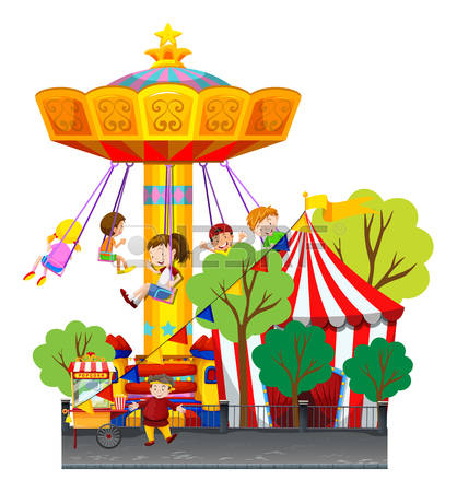 383 Theme Park Games Cliparts, Stock Vector And Royalty Free Theme.
