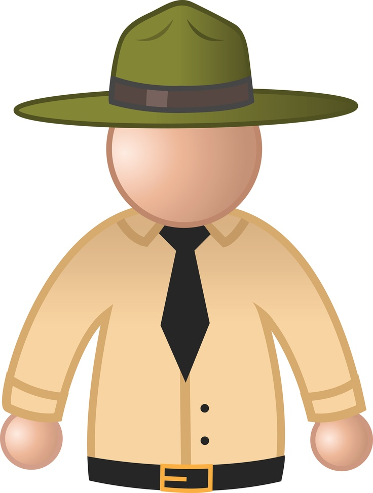 Free Forest Ranger Cliparts, Download Free Clip Art, Free.
