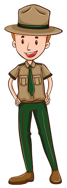 Park Ranger Clip Art (103+ images in Collection) Page 2.