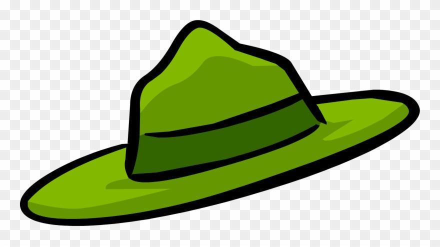 Park Ranger Hat.