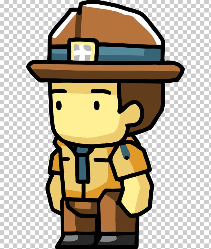 Park Ranger Cartoon PNG, Clipart, Artwork, Aurkezle, Cartoon.