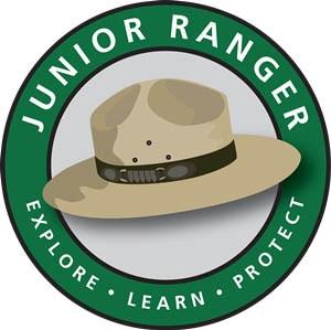Be A Junior Ranger.