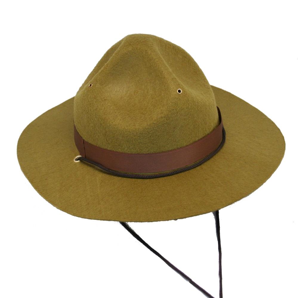 Ranger Hat.