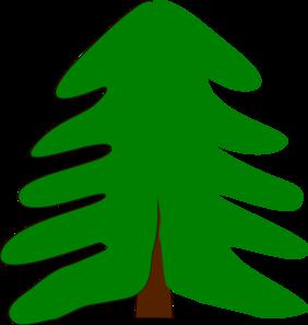 Gage Park Tree Clip Art at Clker.com.
