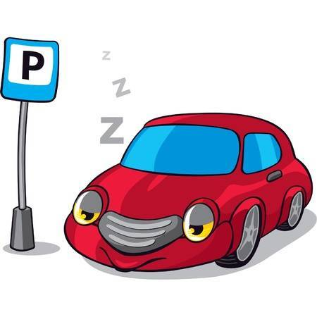 Parked cars clipart 2 » Clipart Portal.