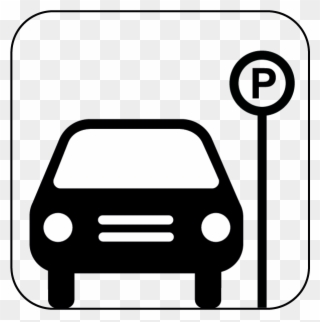 Free PNG Car Parking Clip Art Download.