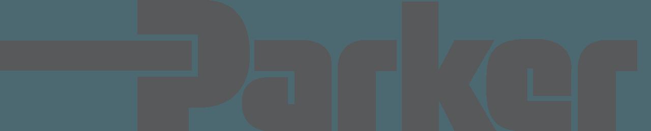 Parker Hannifin Logo.