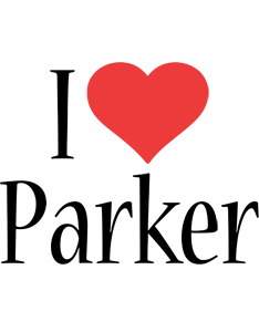 Parker Logo.