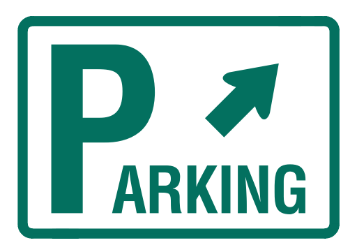 70+ Parking Clip Art.