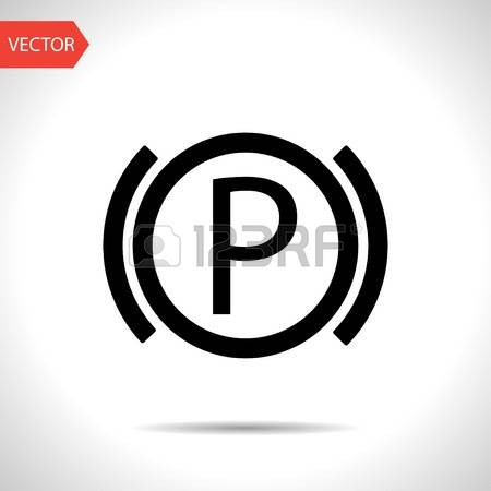 375 Parking Disk Stock Vector Illustration And Royalty Free.
