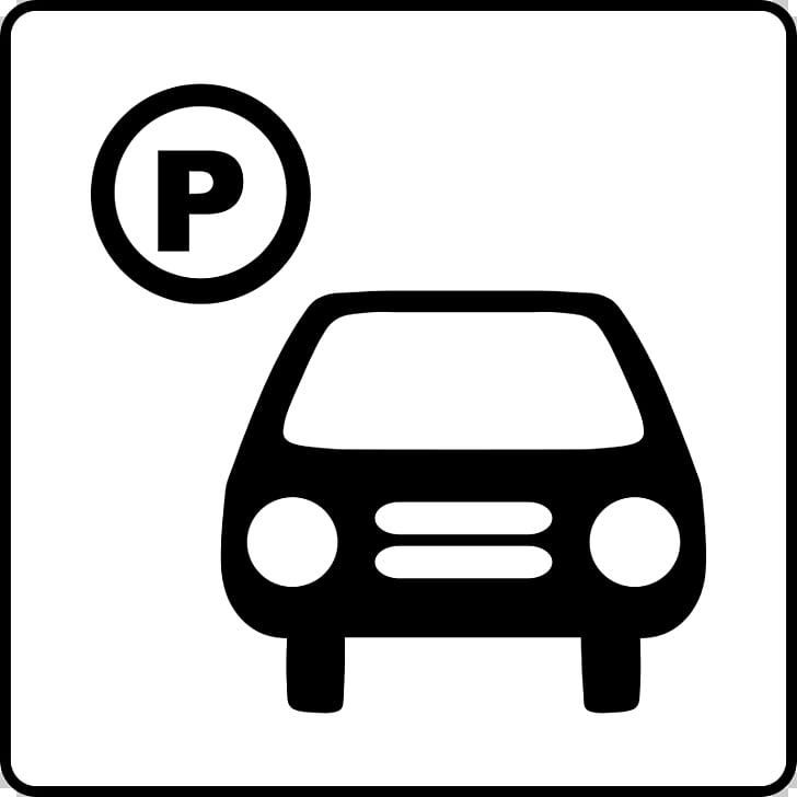 Hotel Icon Car Park Parking, Little Girl PNG clipart.