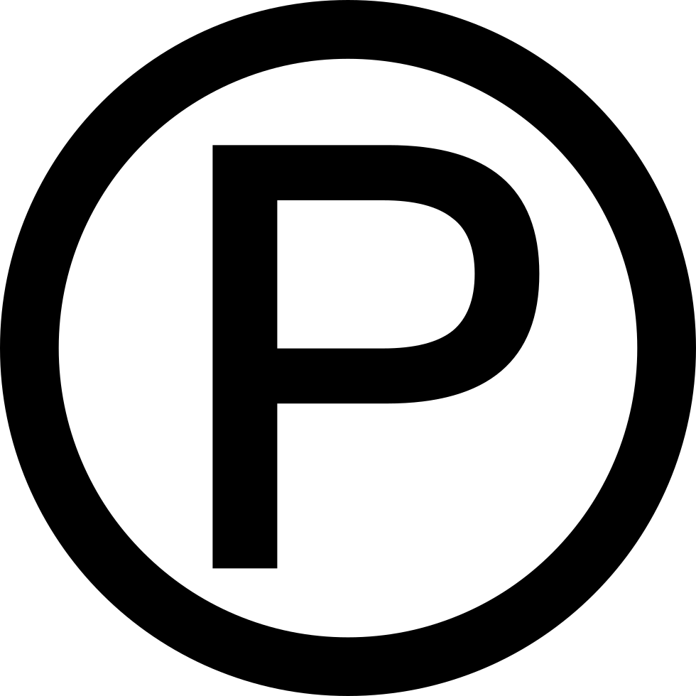 Parking Svg Png Icon Free Download (#390018.