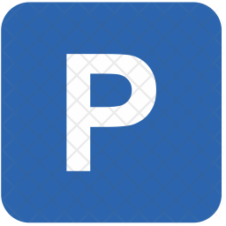 Parking Icon.