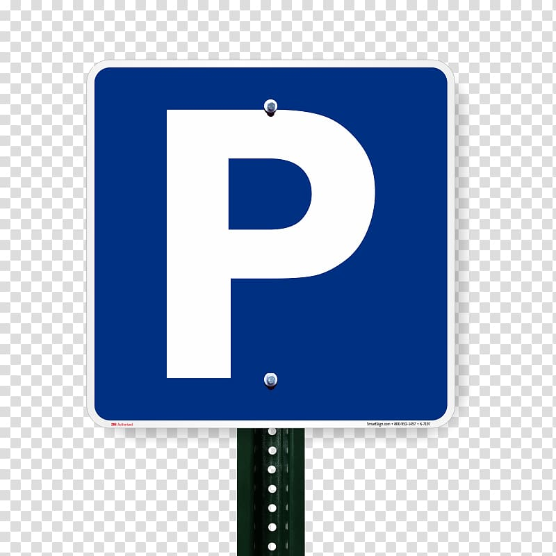 Sign Car Park Parking Logo Symbol, buckle transparent.