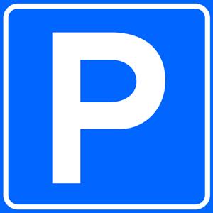 Parking Logo Vectors Free Download.