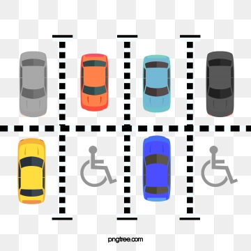 Parking Lot Png, Vector, PSD, and Clipart With Transparent.