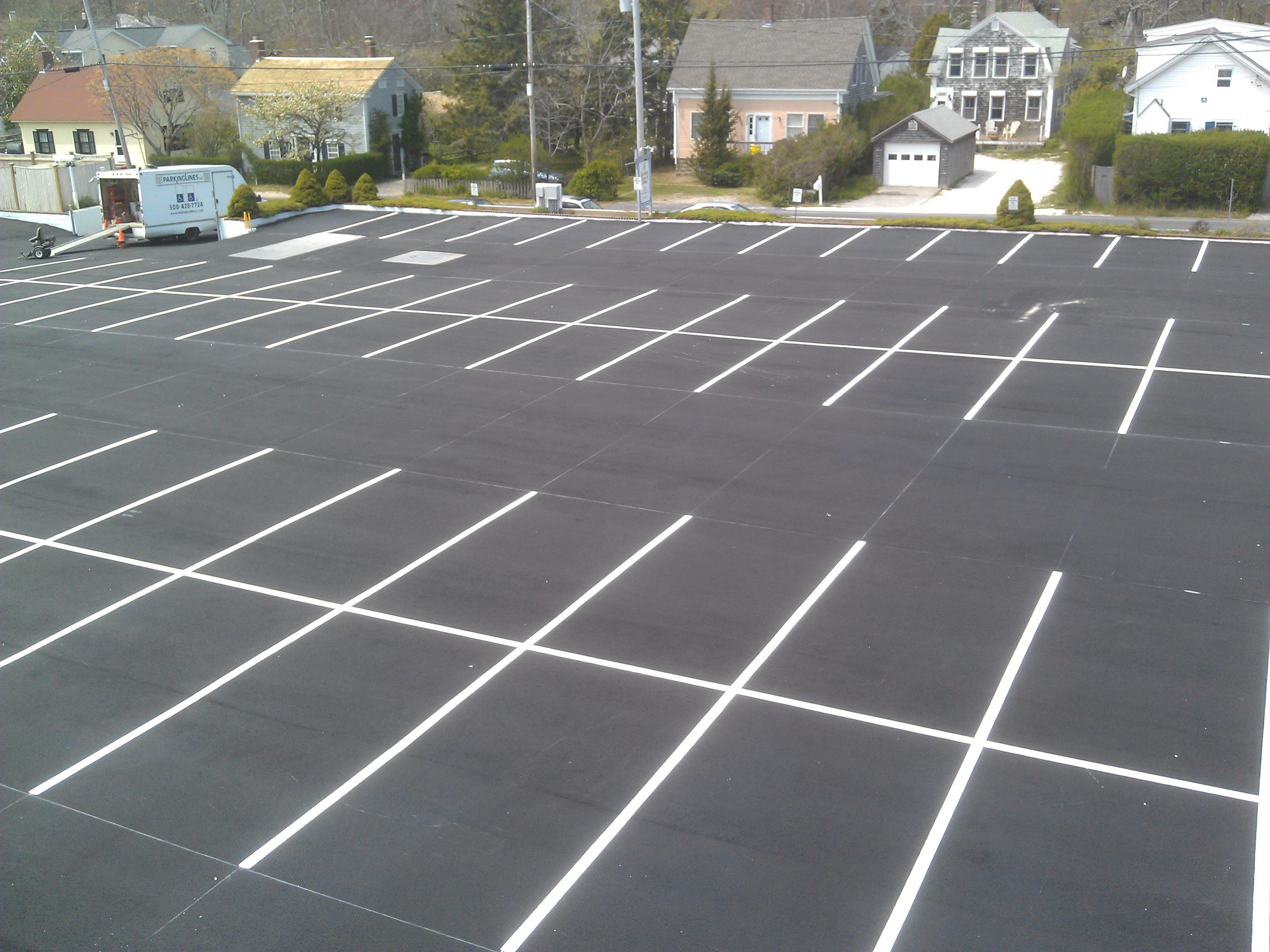 Parking Lot Clip Art Free.
