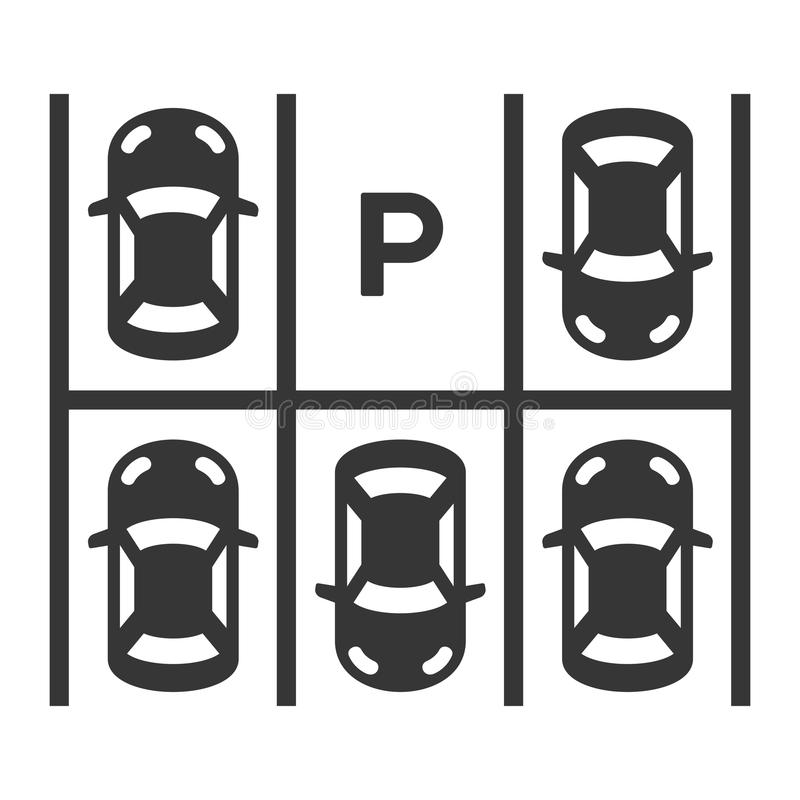 Parking Vector at GetDrawings.com.