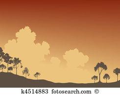 Parkland Clipart Vector Graphics. 58 parkland EPS clip art vector.