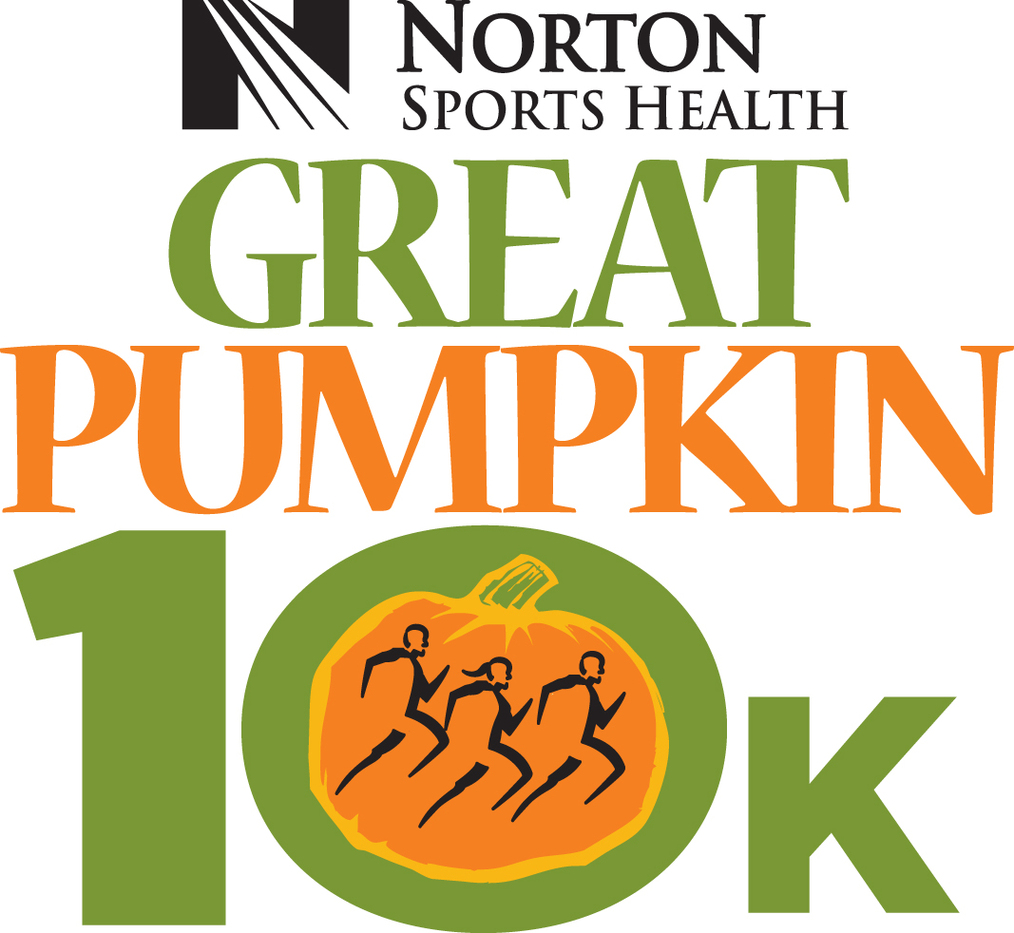 Norton Sports Health Great Pumpkin 10k The Parklands Clipart.