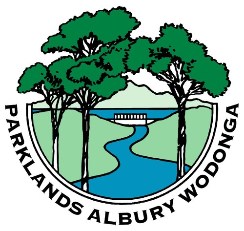 Donation to Parklands Albury Wodonga — Riverina Trails.