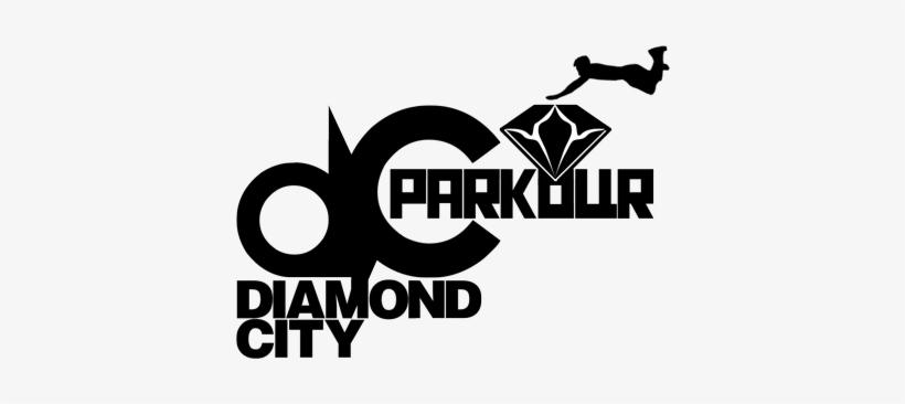 Parkour Logo Png.