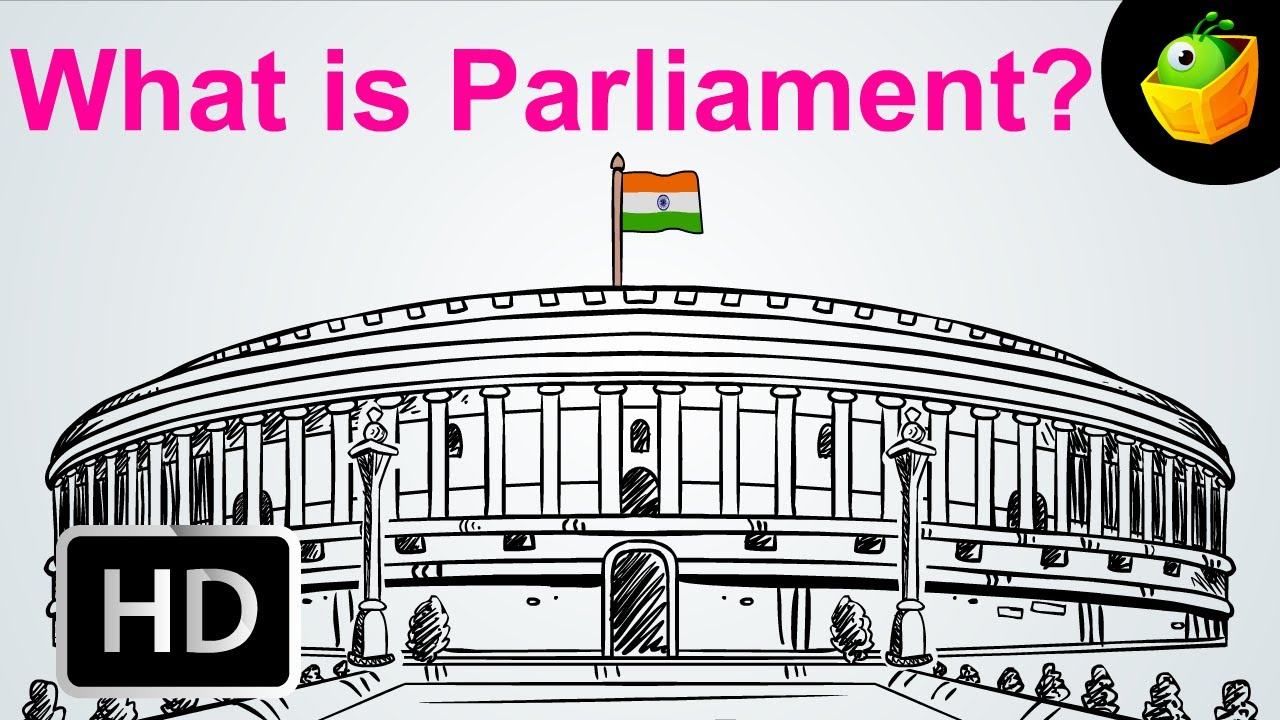 What Is Parliament.