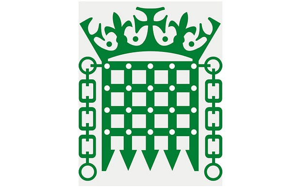 Parliament logo \'should be axed\' according to adviser.