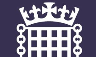 Parliament spends £50,000 on rebranding Portcullis logo.