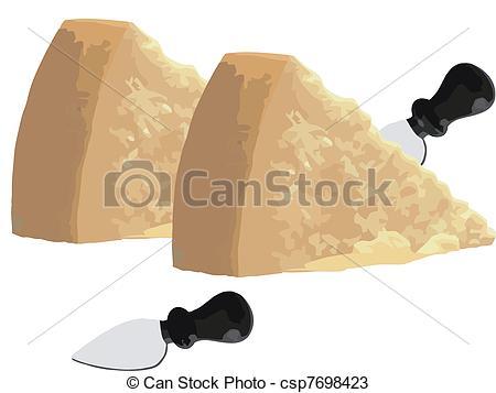 Parmesan cheese Clip Art Vector Graphics. 995 Parmesan cheese EPS.