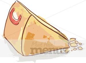 Parmesan Cheese Clip Art.